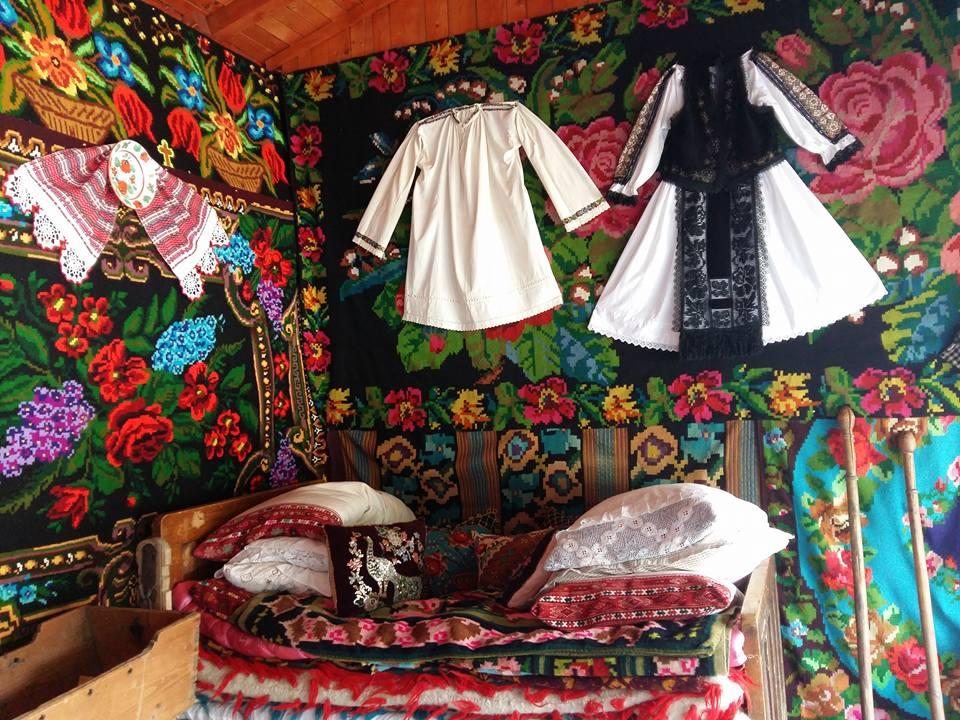 traditie -Comuna Suseni